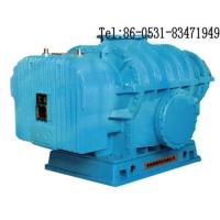 China ZYL52LD twin lobes roots blower on sale