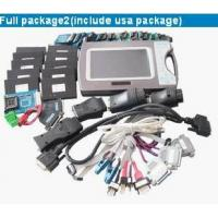 China DSP3 Odometer Correction Tools with CAN, J1850, ISO9141, Keyword 2000 Protocols wholesale