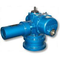 China SMC-03 / GSQ3, SMC-03 / GSQ2 motor operated electric value actuator 0.4, 0.6KW TET wholesale