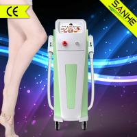 China 690nm - 950nm 3000W SHR IPL Machine Vertical Single Pulse For Hair Removal wholesale