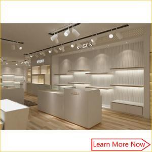 China Hot sale decoration for shoe shop/names shoe shops/decoration shoe shop wholesale