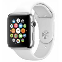 China Android Scented Strap Bluetooth Heart Rate Smart Watch With SIM Card wholesale