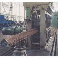 China Fast angle straightening machine W50-20, roller type, high productivity wholesale