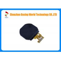 Buy cheap ST7796H Driver Round LCD Screen 1.26 Inch MIPI/SPI Interface For Smart Watch from wholesalers