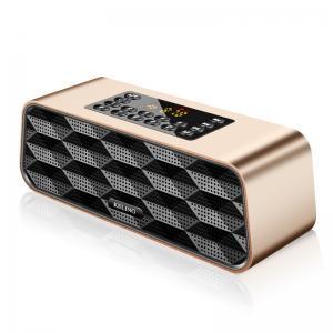 China Amazon Best Seller Custom Outdoor Portable Bluetooth Speaker Wireless, Mini Portable Wireless Speaker wholesale