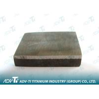 China Round / Square Clad Metal Sheet Titanium Clad Copper for Industry Using wholesale