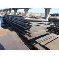China 2205 S31803 Duplex Steel Plates Corrosive Resistance For Oil / Gas Industries wholesale