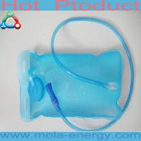 China Bule 1.0L Water Bladder Bag wholesale