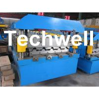 China Metal IBR Roofing Sheet Cold Roll Forming Machine wholesale