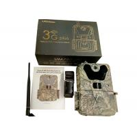 China 0.6s Trigger Time 4g Wireless Trail Camera, Outdoor Game Camera Linked To Cell Phone wholesale