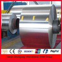 China GALVANIZED STEEL COIL on sale