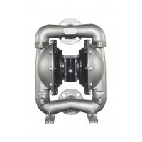 Buy cheap High Volume Air Operated Double Diaphragm Pump For Conveying Or Pressurizing from wholesalers