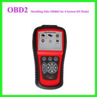 China MaxiDiag Elite MD802 for 4 System DS Model wholesale