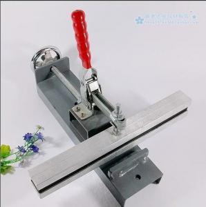 China Manual Clamp for Screen printing mesh wholesale