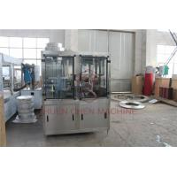 China Soft Drink 5 Gallon Water Filling Machine Juice Bottling Production Line wholesale