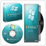 China Sealed Box Windows Seven Enterprise Activation Online With Multi Language wholesale