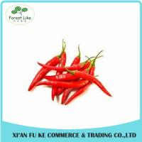 China High Quality Natural Chili Pepper Extract Capsaicin Powder on sale