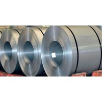 China Stainless Steel Slit Coil 304 Stainless Steel Strip With PVC Coated Surface on sale