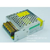 China 60 Watts Constant Voltage Switching Mode Power Supply Ac to Dc 12 Volt 5 amp for CCTV LED Strips wholesale