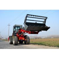 3 tons Telescopic Loader for sale Manufactures