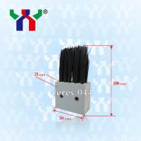 hard bristle Brush wheel For Pressing Paper ceres 044 Manufactures