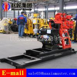 China HZ-130YY Hydraulic Rotary Drilling Rig hydraulic press hard rock drilling machine for sale wholesale