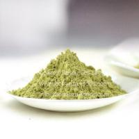 China Instant Vegetable Ingredient Powder Freeze Dried Cucumber Powder on sale