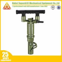 China Y19A Hand Held Air Leg Pneumatic Rock Drill wholesale