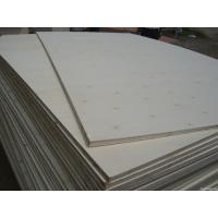 China High Strength Birch Faced Marine Commercial Plywood E2 Glue With Total Polar Core wholesale