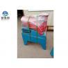 China Lightweight Farm Chaff Cutter Machine 3kw Power High Efficiency Steel Welded Fram wholesale
