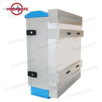 China 3G 4G Frequency Cell Phone Reception Blocker , Cell Signal Blocker 100 Each Band wholesale