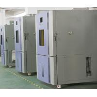 China -40 °C ~+150°C Temperature &Humidity test chamber with Workspace 1000*1000*1000mm wholesale