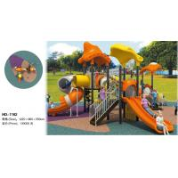 China Children Commercial Funny Outdoor Playground Equipment Wonderful Children Play Game Equipment wholesale