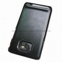 China Mobile Phone Case, Aluminum Metal and Hard Plastic Cover/Case for Samsung Galaxy S3 SIII i9300 wholesale