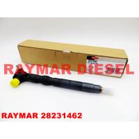 China 28231462 Delphi Common Rail Fuel Injector For Volkswagen wholesale