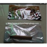 China Zipper head portable cigar bag wholesale