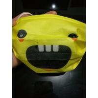 China 3 Ply Funny Face Disposable Surgical Masks Hospital Surgical Mask ISO 13485 Approved wholesale