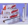 China High Temperature Sterilization Aluminium Foil Roll For Food Barbeque / Baking wholesale