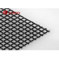 China Powder Coated Insect Window Screen / Door Screen , Stainless Woven Mesh wholesale