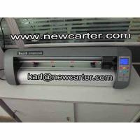 China 24 Inch Cutting Plotter With Stepper Motor 630 Vinyl Sign Cutter Plotter Vinyl Cutter Plot wholesale