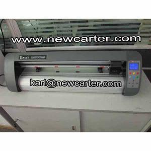 China Quality Cutting Plotter Kuco Vinyl Cutter Contour Cutting Plotter TH740 Vinyl Sign Cutters wholesale