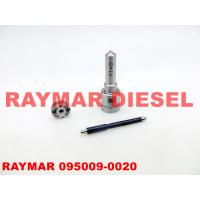 China 095009-0020 Injector Overhaul Kit Denso Diesel Parts wholesale