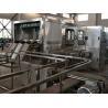 China Bottle Mineral Water Barrel Filling Machine Bottle Packing Machine With 110V 220V 380V wholesale