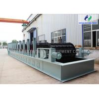 China Stone Crushing Plant Chain 800t/H Apron Feeder wholesale