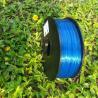 China Professional Modification ABS PLA PVA PETG 3D Printer Filament 1.75mm / 3.00mm wholesale