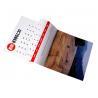 China Exquisite Hardcover Book Printing / Custom Wall Calendar Printing wholesale