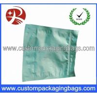 China Bottom Gusset Aluminium Foil Coffee Packaging Bags With Zipper Lock wholesale