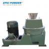 China Nonmetal Turbo Mill Calcium Carbonate Coating Machine High Activation Index wholesale