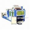 China Facial Tissue Paper Machine, Can Make Facial Tissue Paper from Wood Pulp and Waste Papers wholesale