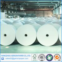 China C1S Duplex Board Grey Back For Offset Printing Paper Roll on sale
